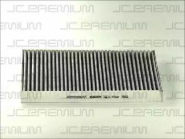 Угольный фильтр салона на Сеат Леон 'JC PREMIUM B4W003CPR'.