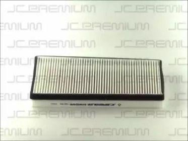 Салонный фильтр на VOLKSWAGEN PASSAT 'JC PREMIUM B4W004PR'.