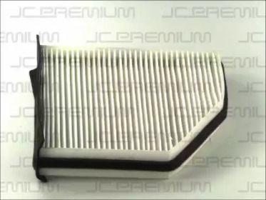 Салонный фильтр на Сеат Альтеа JC PREMIUM B4W018PR.