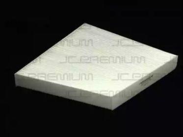 Салонний фільтр 'JC PREMIUM B4X012PR'.