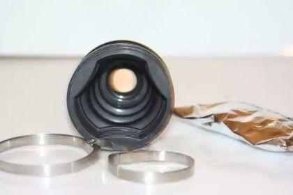 Комплект пильовика ШРУСа на Мазда Деміо PASCAL G60001PC.