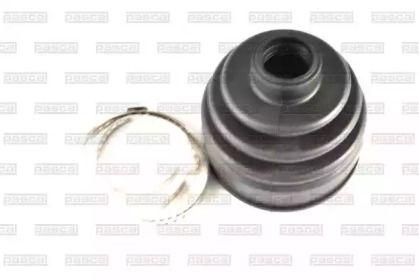 Комплект пильовика ШРУСа на Мазда Кседос 6  PASCAL G63004PC.