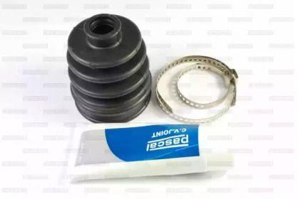 Комплект пильовика ШРУСа на Мазда Деміо PASCAL G63008PC.