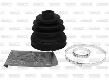 Комплект пыльника ШРУСа на Шкода Октавия А5 'PASCAL G6A011PC'.
