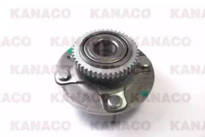 Задний подшипник ступицы KANACO H20520.