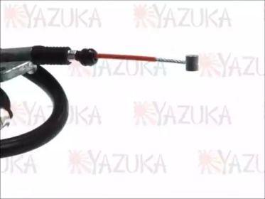 Трос ручного гальма YAZUKA C72118 фотографія 1