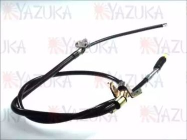 Трос ручного гальма YAZUKA C72226 фотографія 1