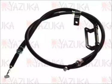 Трос ручного гальма на MAZDA MX-6 YAZUKA C73041.
