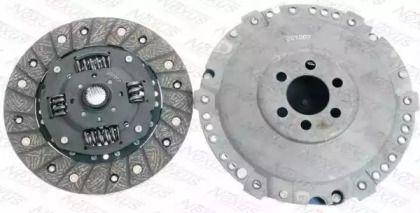 Комплект сцепления на Фольксваген Гольф 'NEXUS F1T003NX'.