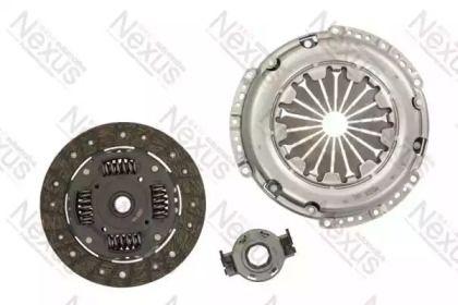 Комплект сцепления 'NEXUS F1W062NX'.