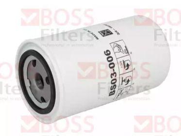 Масляний фільтр 'BOSS FILTERS BS03-006'.