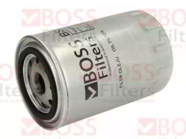 Масляний фільтр 'BOSS FILTERS BS03-051'.