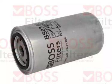 Масляний фільтр 'BOSS FILTERS BS03-052'.