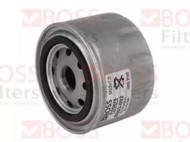 Масляний фільтр 'BOSS FILTERS BS03-092'.