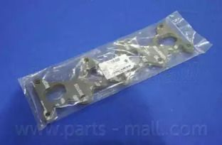 Прокладка впускного / выпускного коллектора 'PARTS-MALL P1L-A018'.