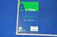 Воздушный фильтр 'PARTS-MALL PAA-012'.