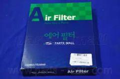 Повітряний фільтр 'PARTS-MALL PAA-023'.