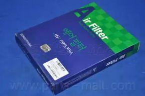 Воздушный фильтр 'PARTS-MALL PAA-035'.