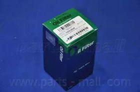 Масляный фильтр 'PARTS-MALL PBE-005'.