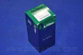 Масляный фильтр на VOLKSWAGEN PASSAT 'PARTS-MALL PBT-001'.