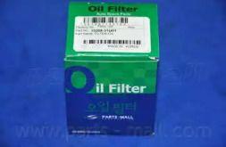 Масляний фільтр PARTS-MALL PBW-109.