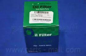 Масляный фильтр на Фольксваген Джетта 'PARTS-MALL PBX-001T'.