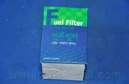 Паливний фільтр 'PARTS-MALL PCF-007'.