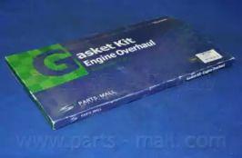 Комплект прокладок двигуна PARTS-MALL PFA-G020.