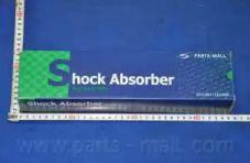 Передній амортизатор 'PARTS-MALL PJA-005'.