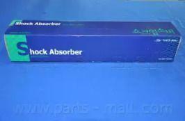 Передній амортизатор 'PARTS-MALL PJA-F011'.
