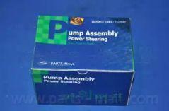 Насос гідропідсилювача керма 'PARTS-MALL PPA-098'.
