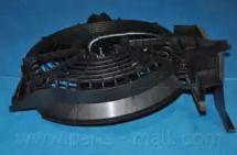 Вентилятор кондиционера 'PARTS-MALL PXNBA-020'.
