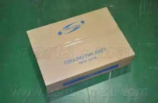 Вентилятор кондиціонера PARTS-MALL PXNBC-006.