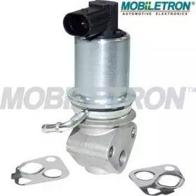 Клапан ЕГР (EGR) на Шкода Октавия А5 'MOBILETRON EV-EU039'.