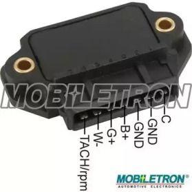 Комутатор запалювання 'MOBILETRON IG-B002H'.