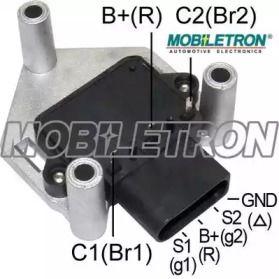 Коммутатор зажигания на Сеат Толедо 'MOBILETRON IG-B018'.