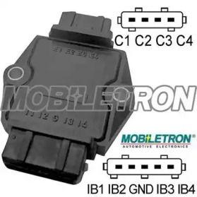Коммутатор зажигания на SEAT TOLEDO MOBILETRON IG-B022.