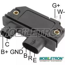 Комутатор запалювання 'MOBILETRON IG-D1980HV'.