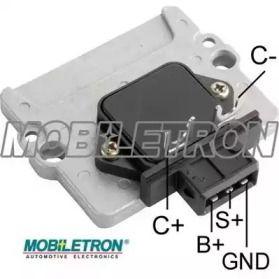 Коммутатор зажигания на SEAT TOLEDO MOBILETRON IG-H012.
