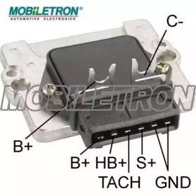 Коммутатор зажигания на Фольксваген Гольф MOBILETRON IG-H013.