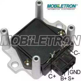 Коммутатор зажигания на SEAT TOLEDO 'MOBILETRON IG-H016'.