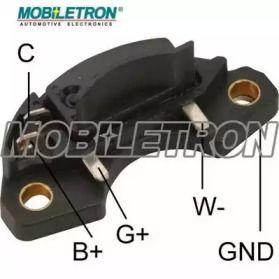 Комутатор запалювання 'MOBILETRON IG-M005'.