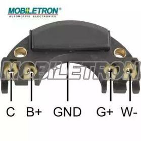 Комутатор запалювання 'MOBILETRON IG-M010'.