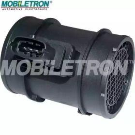 Расходомер воздуха на FIAT GRANDE PUNTO 'MOBILETRON MA-B078'.
