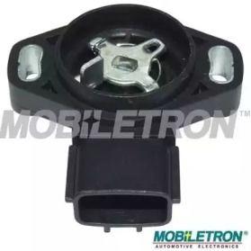 Датчик дросельної заслінки MOBILETRON TP-J009.
