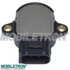 Датчик дросельної заслінки MOBILETRON TP-J010.