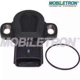 Датчик дросельної заслінки на MAZDA MPV MOBILETRON TP-J011.