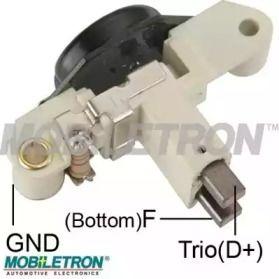 MOBILETRON VR-B201H