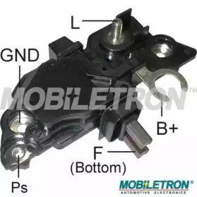 Реле регулятора генератора на Мерседес W210 MOBILETRON VR-B264.