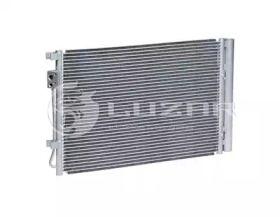 Радіатор кондиціонера LUZAR LRAC 08L4 малюнок 0